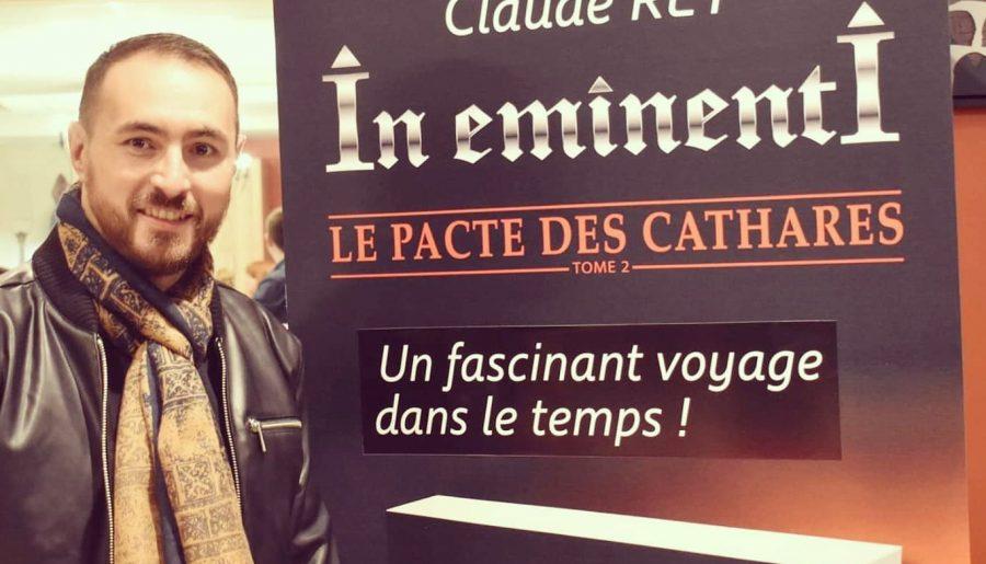 Claude Rey