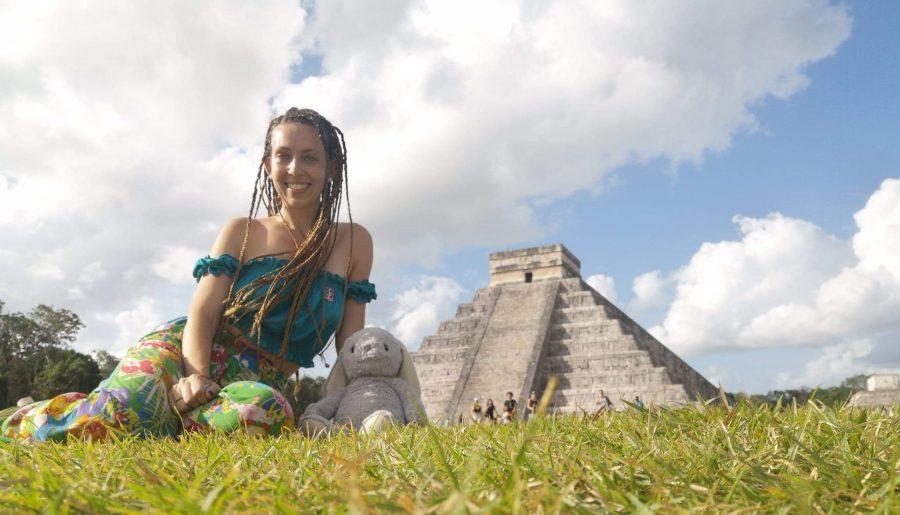 Marie Carlessi : une Tarnaise au Mexique… après un passage en Colombie